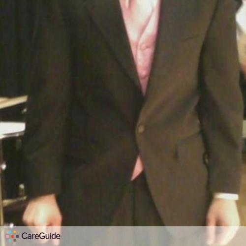 Tutor Provider Orlando F's Profile Picture