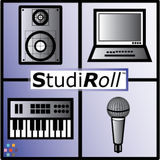 STUDIROLL Mobile Audio and Video Production