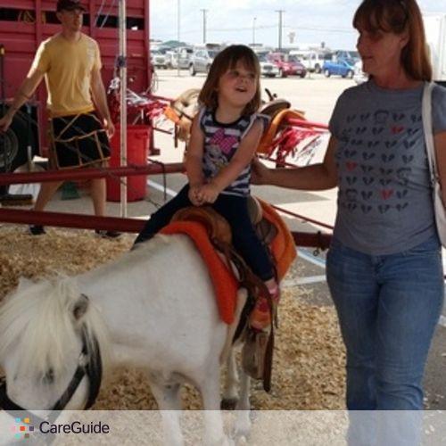 Child Care Provider Kimberly Rickenbacker's Profile Picture