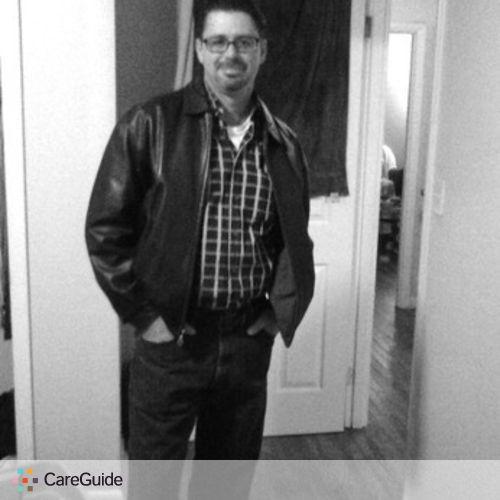 Handyman Provider Hank Talcott's Profile Picture