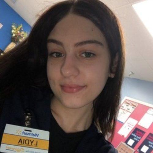 Child Care Provider Lydia P's Profile Picture
