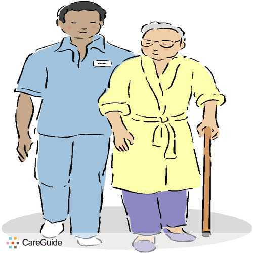 Live In & Hourly Caregivers Available in San Diego County
