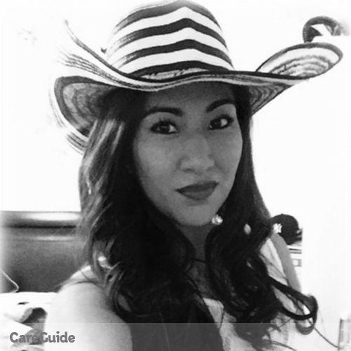 Child Care Provider Leslie Martinez's Profile Picture