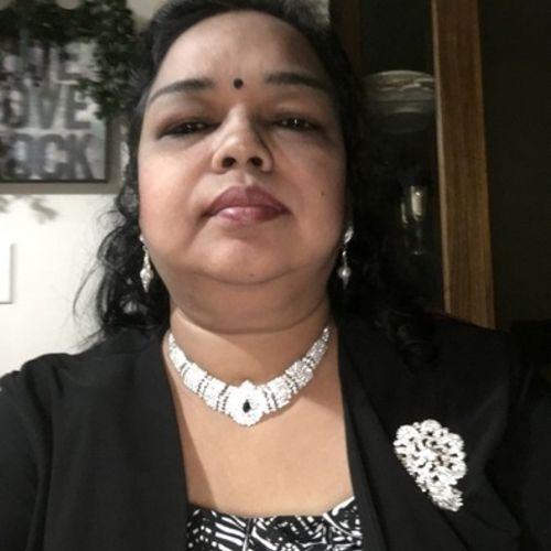 Child Care Provider Mahalakshmi Pandarinathsn's Profile Picture