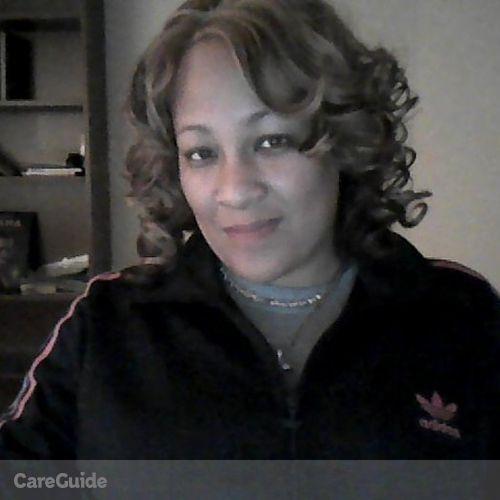 Child Care Provider Rita Parker's Profile Picture