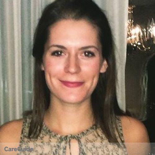 Canadian Nanny Provider Alison Creaser's Profile Picture