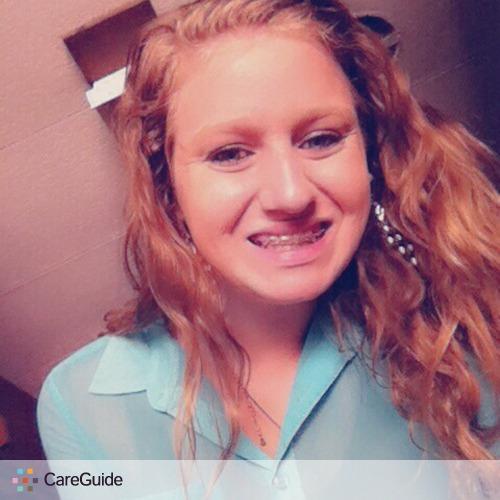Child Care Provider Amanda Barbour's Profile Picture