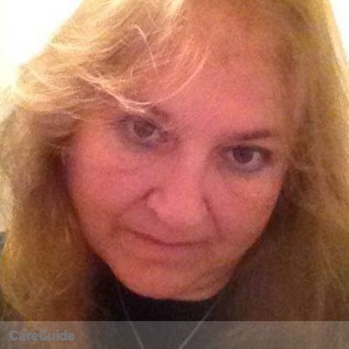 Housekeeper Provider Cathy K's Profile Picture
