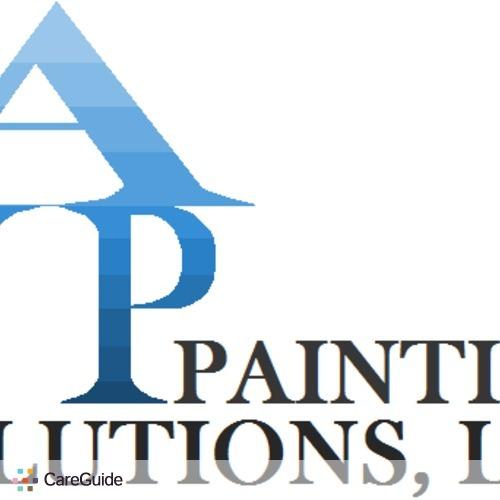 Painter Provider Tony Pino's Profile Picture