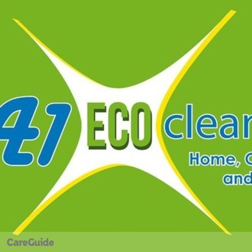 Housekeeper Provider A1 Eco Cleaning Services's Profile Picture