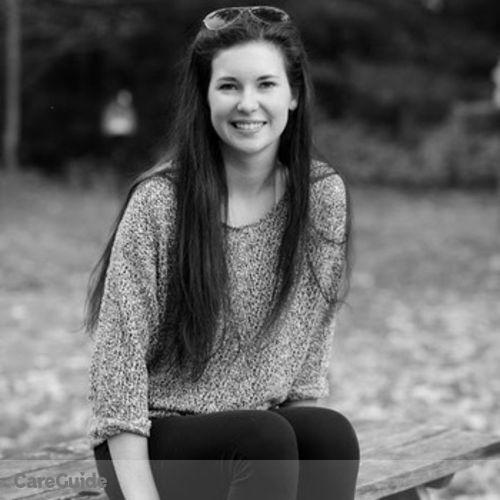 Child Care Provider Stephanie Q's Profile Picture