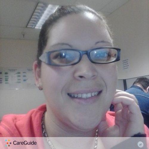 Child Care Provider Alisha Garrett's Profile Picture