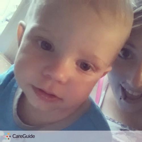 Child Care Provider Pia Davlut's Profile Picture