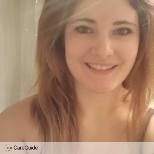 Child Care Provider Marisa M's Profile Picture