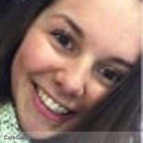 Canadian Nanny Provider Brittney L's Profile Picture
