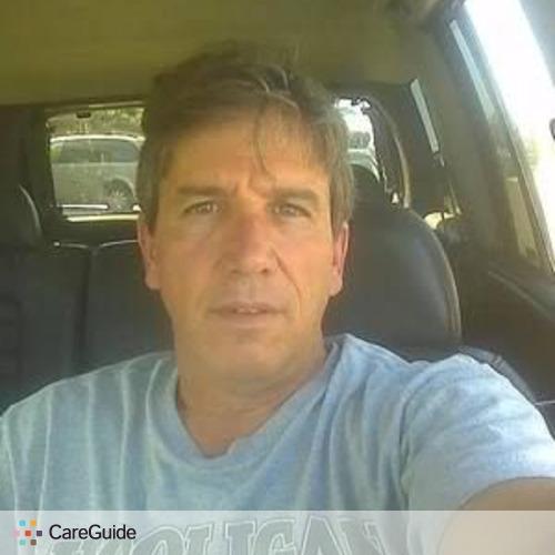 Roofer Provider Daniel G's Profile Picture