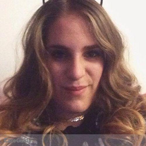 Canadian Nanny Provider Elyssa Dascal's Profile Picture