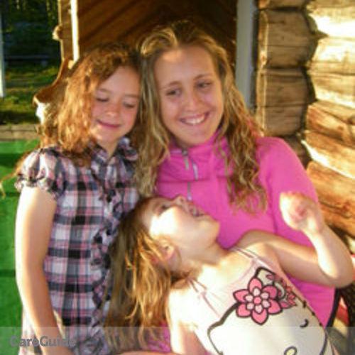 Canadian Nanny Provider Nicole 's Profile Picture