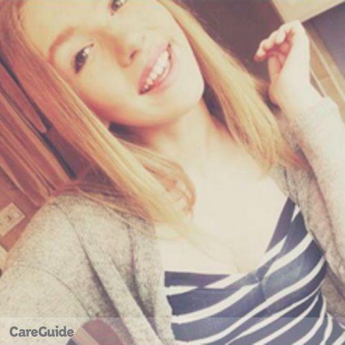 Canadian Nanny Provider Jessica M's Profile Picture
