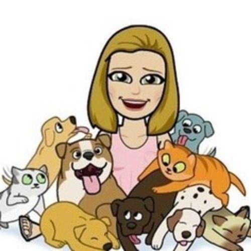 Pet Care Provider Jaque C's Profile Picture
