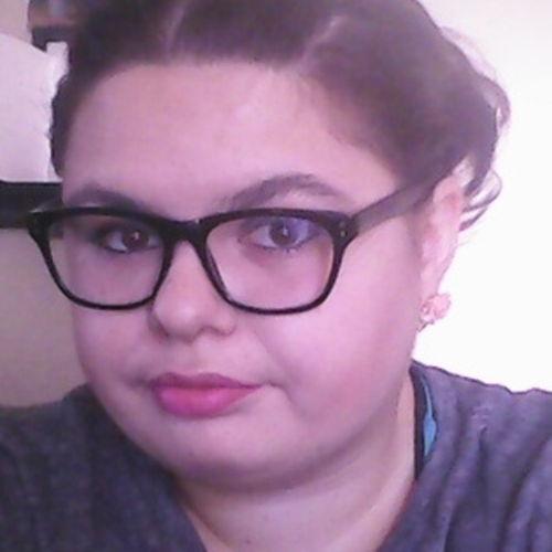 Canadian Nanny Provider Jessica Desnoyers's Profile Picture