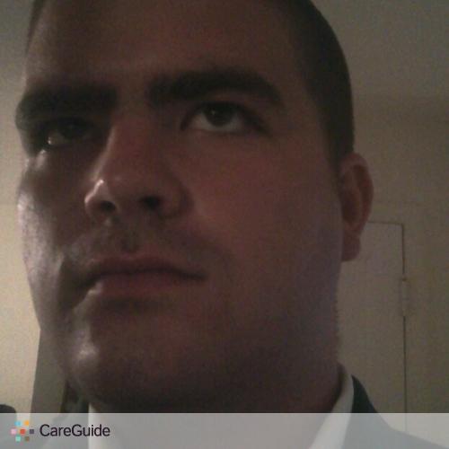 Pet Care Provider John Love's Profile Picture