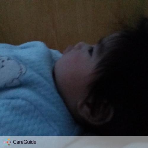 Child Care Provider Serahphim Yan's Profile Picture