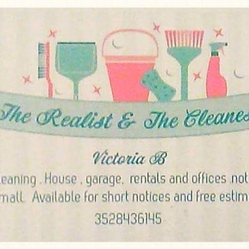 Housekeeper Provider Victoria B's Profile Picture