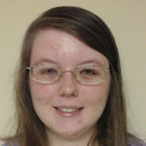 Child Care Provider Amanda Hagen's Profile Picture