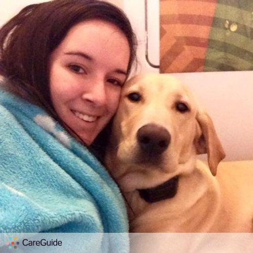 Pet Care Provider Abby W's Profile Picture
