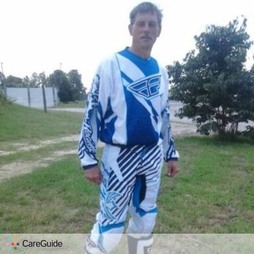 Handyman Provider David Fogg's Profile Picture