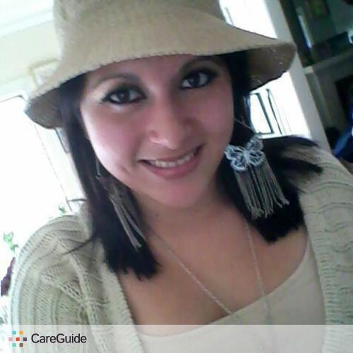 Child Care Provider Elizabeth Leiva's Profile Picture