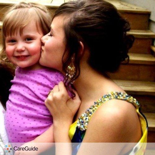 Child Care Provider Marissa Auslander's Profile Picture