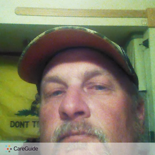 Plumber Provider Bill Cain's Profile Picture