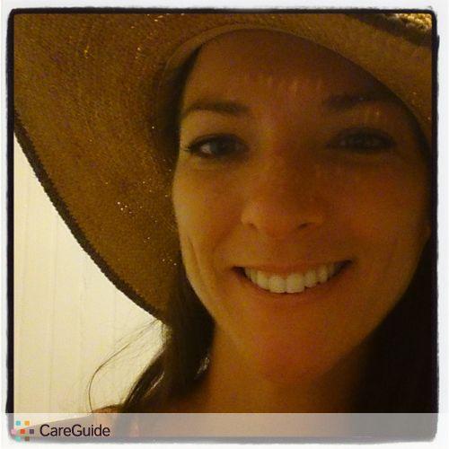Child Care Provider Maxie Buchanan's Profile Picture