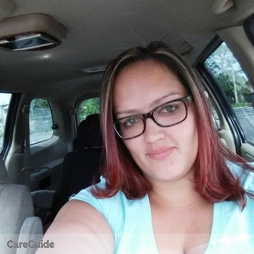 Child Care Provider Becky Caraballo's Profile Picture
