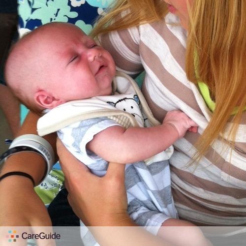 Child Care Provider Briana Martin's Profile Picture