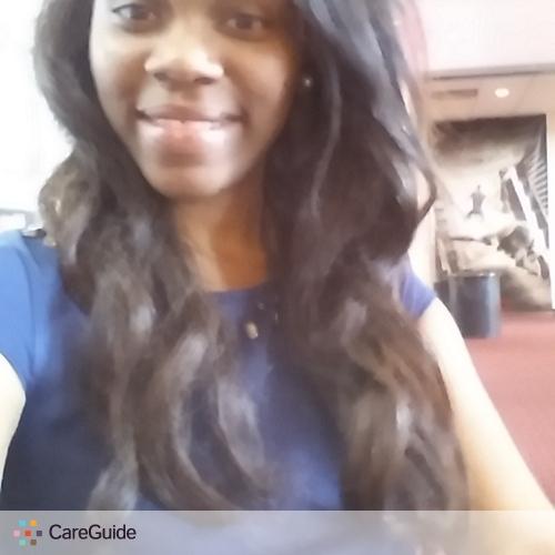 Child Care Provider Vickia R's Profile Picture
