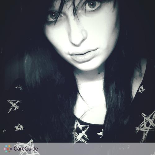 Painter Provider Vanessa L's Profile Picture