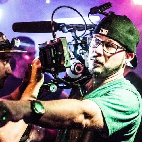 Videographer Provider Daniel B Gallery Image 1