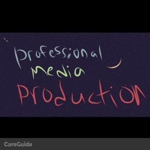 Videographer Provider Jacob M's Profile Picture