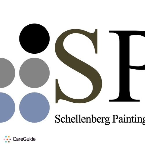 Painter Provider Andrew Schellenberg's Profile Picture