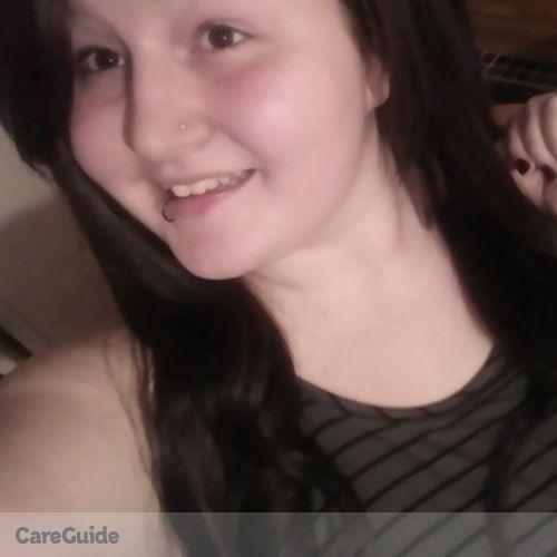 Canadian Nanny Provider Demi D's Profile Picture
