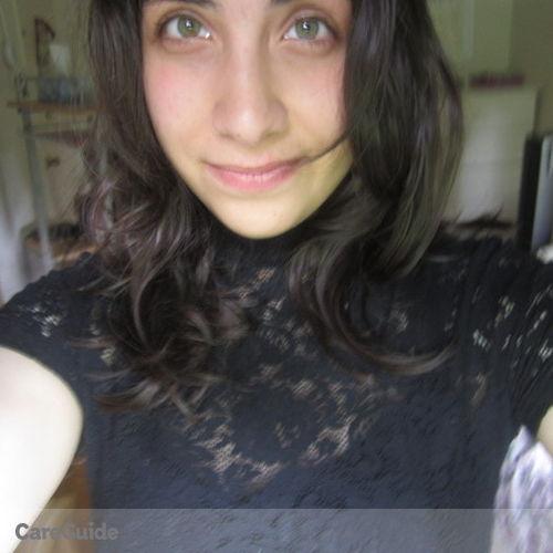 Canadian Nanny Provider Hiba Al-Natsheh's Profile Picture