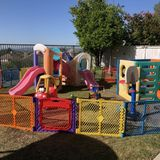 Foothill Ranch Best Home Daycare at Lulus Fun House!