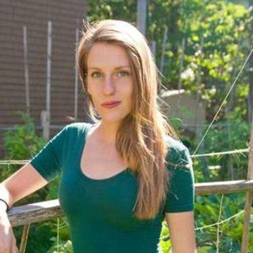 Canadian Nanny Provider Katrina E's Profile Picture
