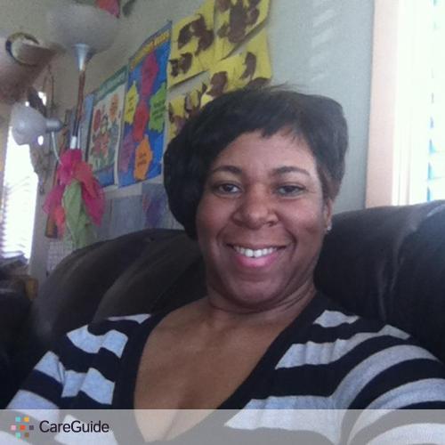 Child Care Provider Charlene Adams's Profile Picture