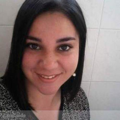 Child Care Provider Katherine Gomez's Profile Picture