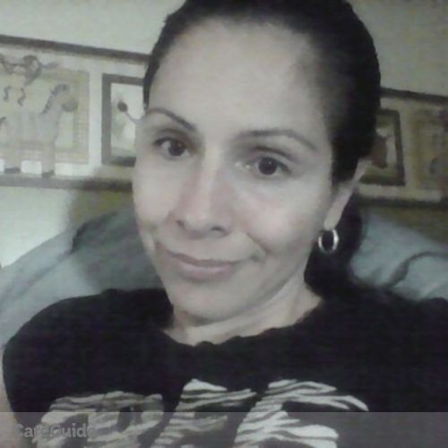 Housekeeper Provider Martha Gomez's Profile Picture