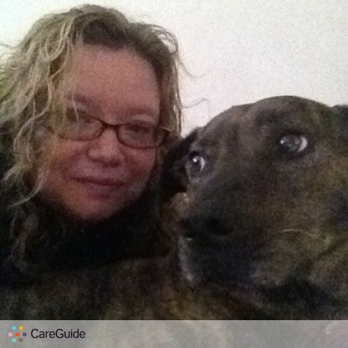 Pet Care Provider Sarah White's Profile Picture